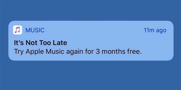 苹果在iOS 13内大量安插服务类广告:引用户不满