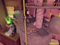 E3:冒险游戏《Tinykin》公布 小人科学家的回家路