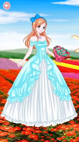 公主淑女装软件截图1