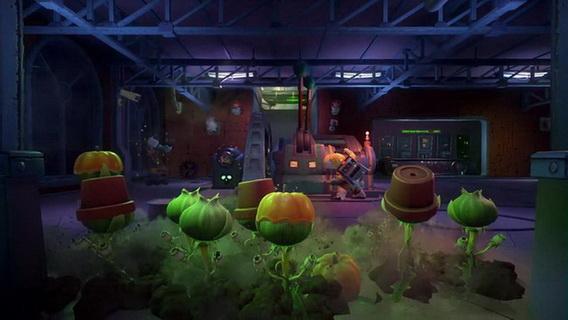 植物大战僵尸:花园战争2下载