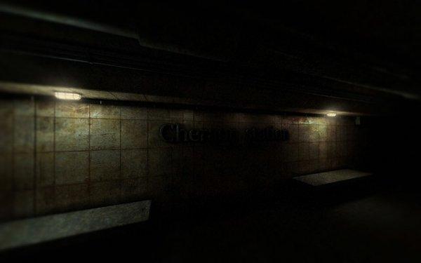 幽闭地铁下载