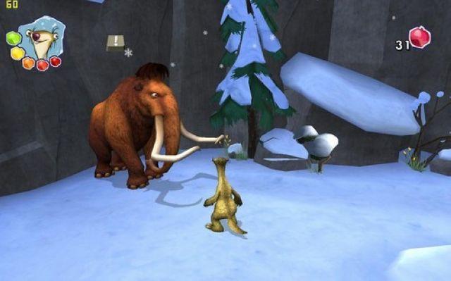 冰河世纪3:恐龙的黎明下载