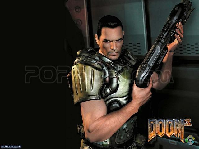 毁灭战士3:BFG 中文版下载