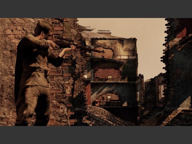 红色管弦乐队2:斯大林格勒英雄(Red Orchestra2: Heroes of Stalingrad)下载