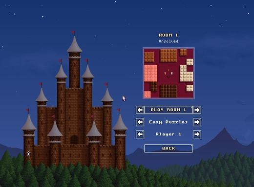 巧克力城堡下载