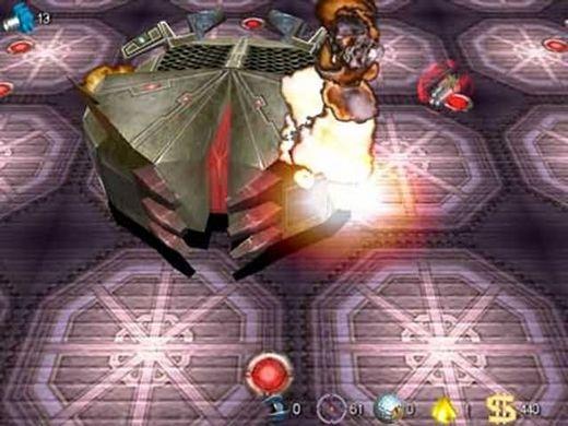 水晶争夺战下载