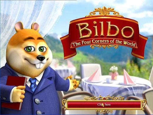 比尔博之四国餐厅下载