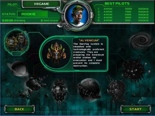 星际守护者4下载
