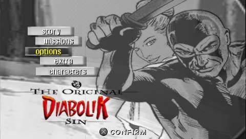 德伯力克原罪(Diabolik: The Original Sin)下载