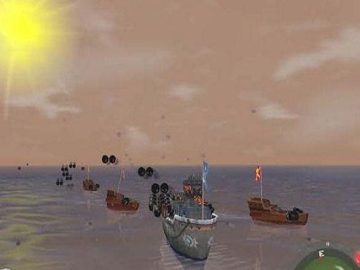 混乱大海战下载