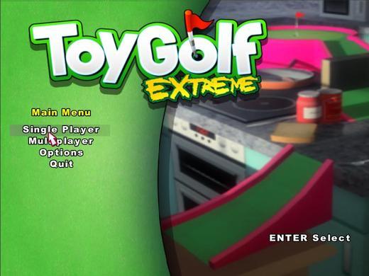 桌面高尔夫终极版下载