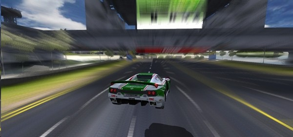 赛道狂飙:联合永恒简体中文版(TrackMania United Forever)下载