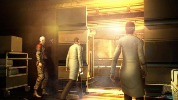 杀出重围3:人类革命-消失的线索下载