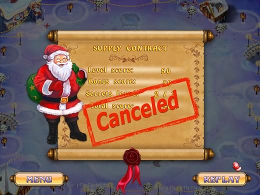 精灵公司之圣诞使命下载