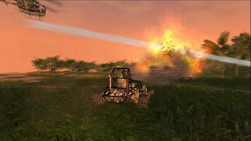 联合作战(Joint Operations Typhoon Rising Escalation)下载