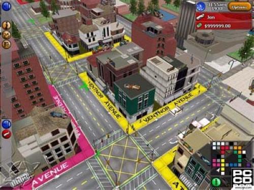 强手棋城市版下载