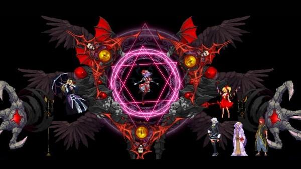 红魔城传说2:妖幻镇魂歌下载
