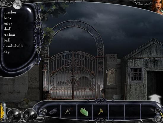 吸血鬼公寓:琳达海德探险下载
