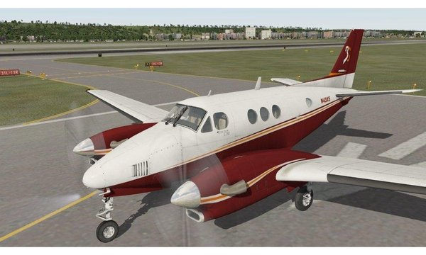 专业飞行模拟10(X-Plane 10)下载