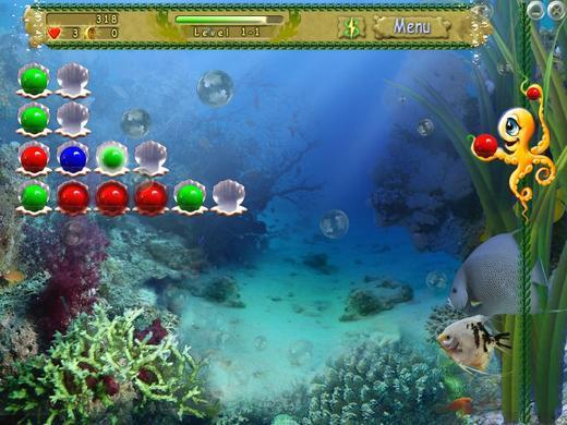海底珍珠下载