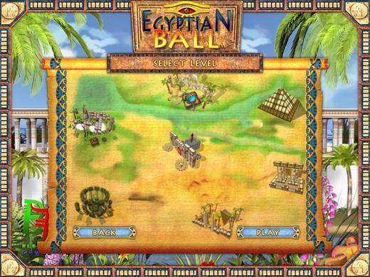 埃及弹球下载