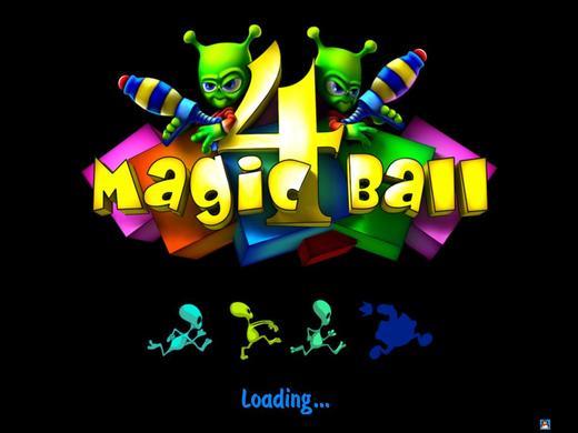 魔法弹球4下载