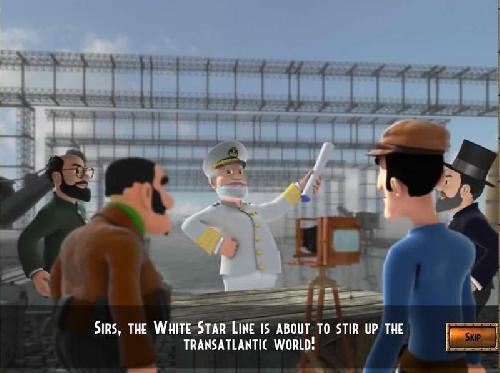纪念碑建设者2:泰坦尼克号下载
