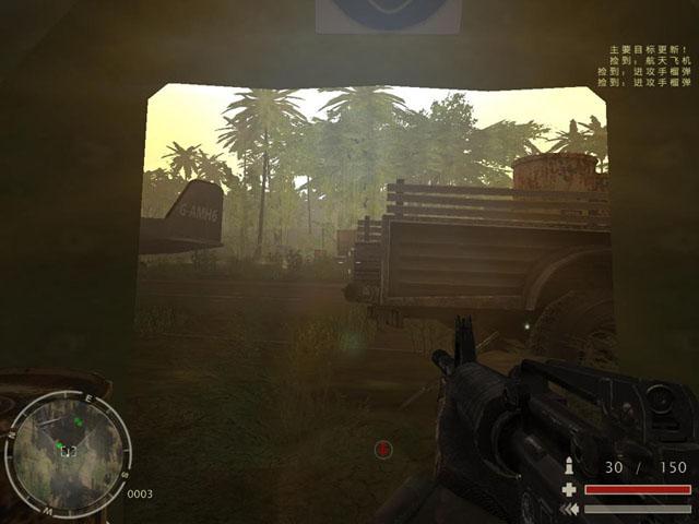 反恐重击:隐秘行动简体中文版(Terrorist Takedown: Covert Operations)下载