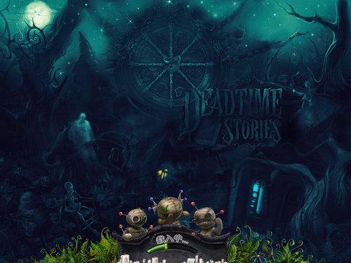 亡灵时间故事中文版(Deadtime Stories)下载