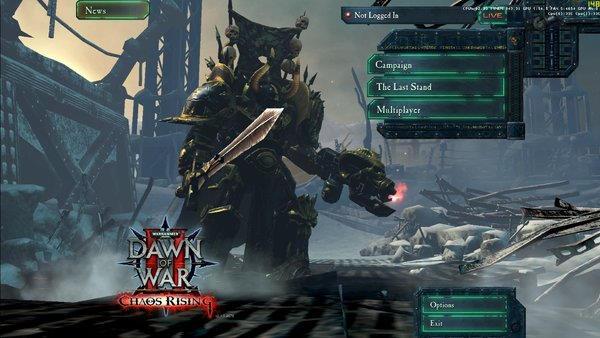 战锤40K:破晓之战下载