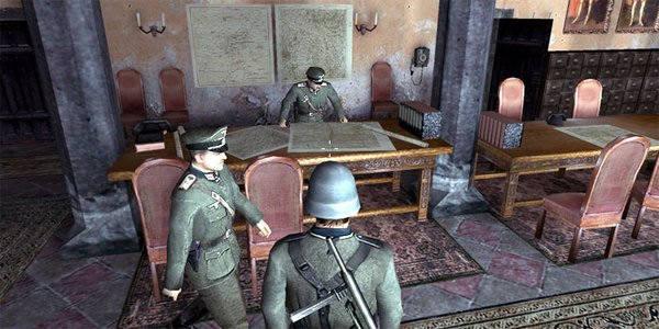 隐藏与危险2:军刀中队 中文版下载
