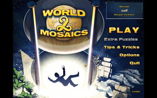 马赛克世界2下载