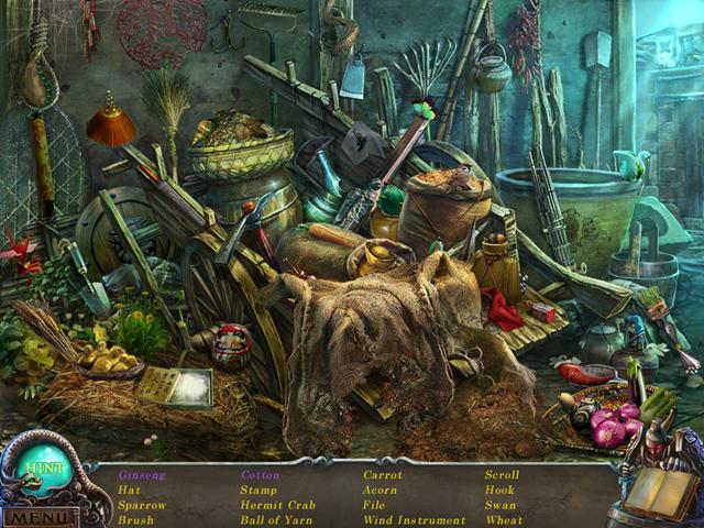神秘少林之玉龙杖传说下载