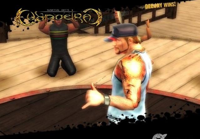 武术:卡普埃拉(Martial Arts Capoeira)下载