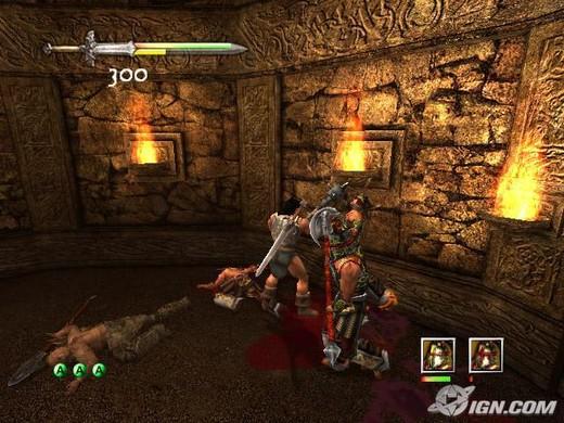 王者之剑:黑暗之斧下载