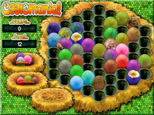 狂欢鸡蛋下载