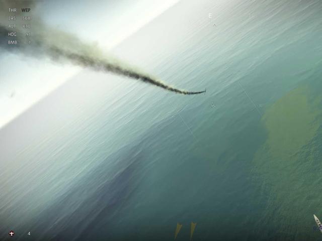 伊尔2:掠食之翼(Wings of Prey)下载