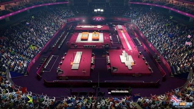 伦敦奥运会 2012(London 2012 Olympic Games)下载