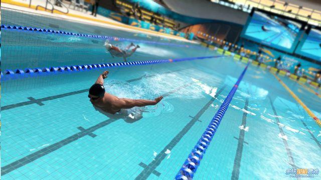 伦敦奥运会2012简体中文版(London 2012 Olympic Games)下载