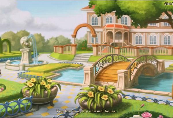 园艺别墅2下载