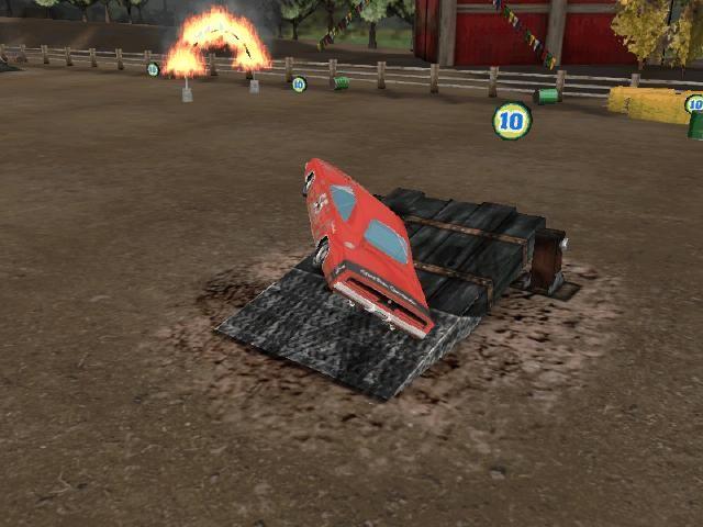 超级特技赛车下载