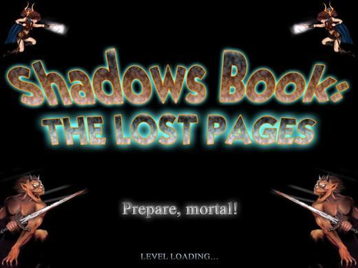 影之书:失落的篇章下载