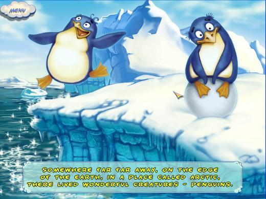企鹅百事下载