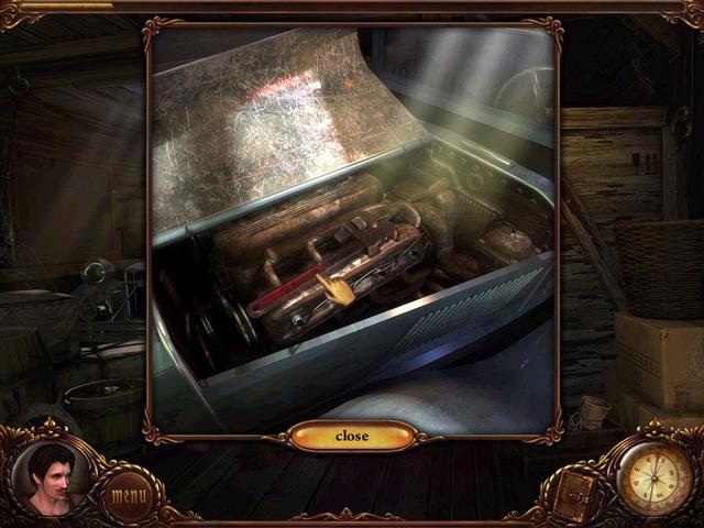 吸血鬼传说之潘多拉魔盒下载