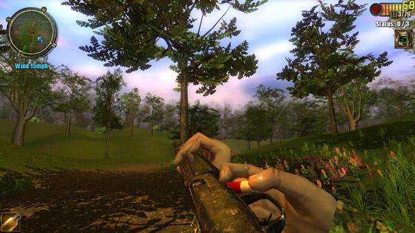 无限打猎2011下载
