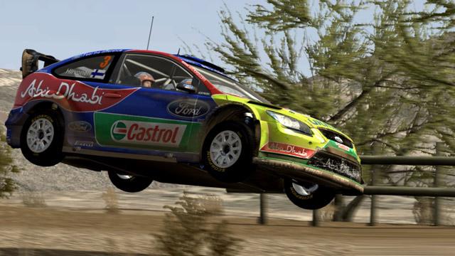 FIA世界汽车拉力锦标赛2011下载