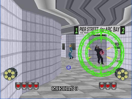 VR特警:英雄危机下载