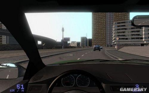 模拟驾驶2012下载