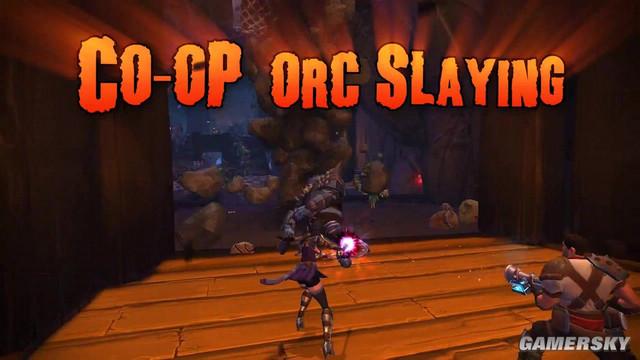 兽人必须死2免安装简体中文版(Orcs Must Die! 2)下载