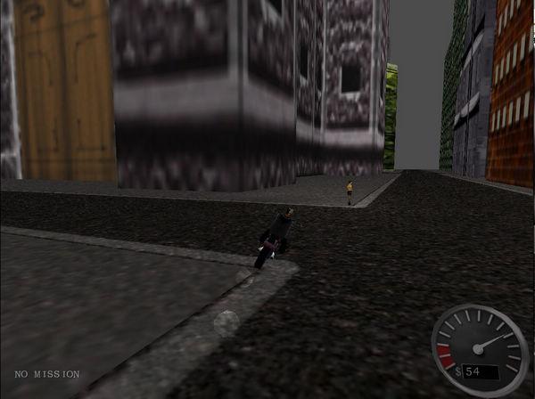 猩红摩托车2下载